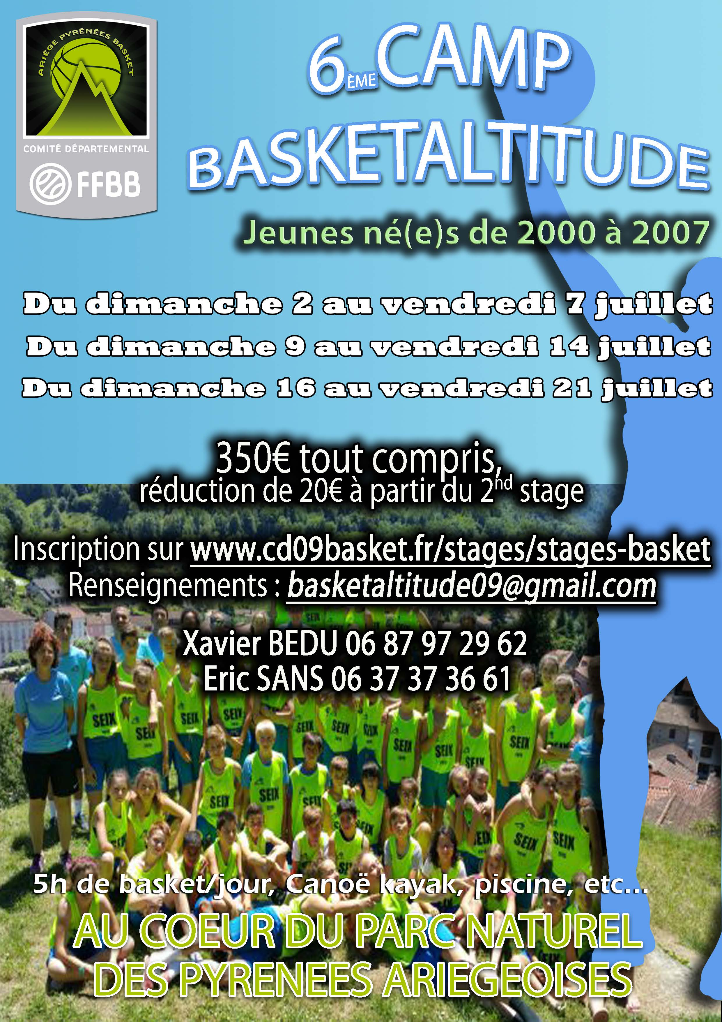 17 BasketAltitude CampEte
